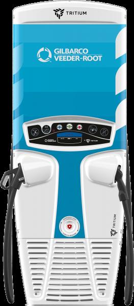 Gilbarco EV Charging RT50