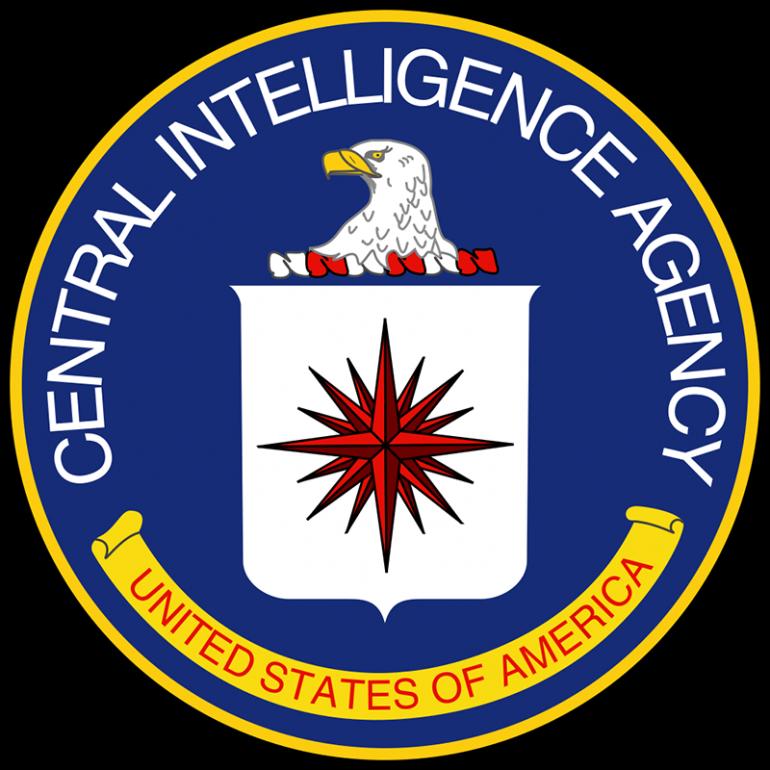 CIA Logo