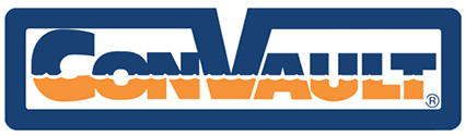 ConVault Logo