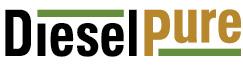 Diesel Pure Logo